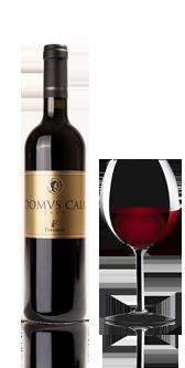 Domus Caia - Sangiovese di Romagna